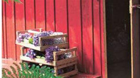 Repeindre Du Mobilier De Jardin, En Plastique En Pvc