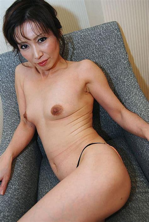 05  In Gallery Japanese Mature Mayumi Miyazaki Picture