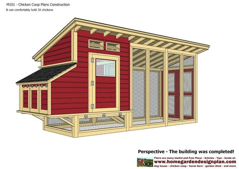 build a house free building a chook house plans
