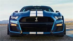 Shelby GT500 Right-Hand-Drive Conversion Could Cost At Least $300,000