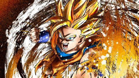 Download 1600x900 Wallpaper Artwork Goku Dragon Ball
