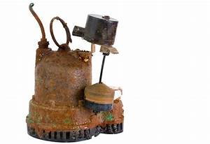 How Often Should You Replace A Sump Pump