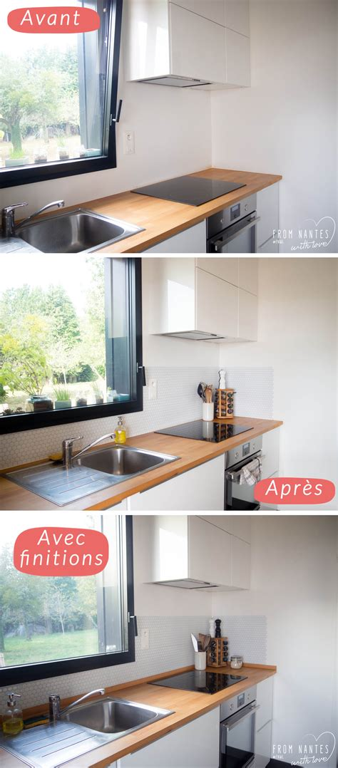 adh if cuisine adhesif credence cr dence adh sive le relooking cuisine