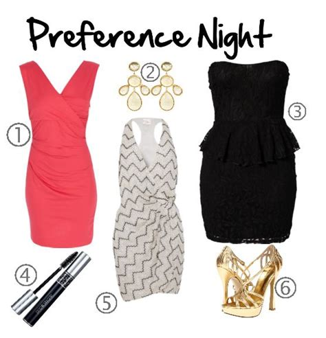 Texas Tech Preference Night Recruitment Outfits for PNMs!! | Delta Gammau2693 u0394u0393 | Pinterest ...