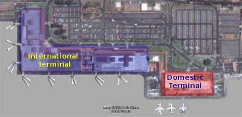 map bali airport asia airports guide
