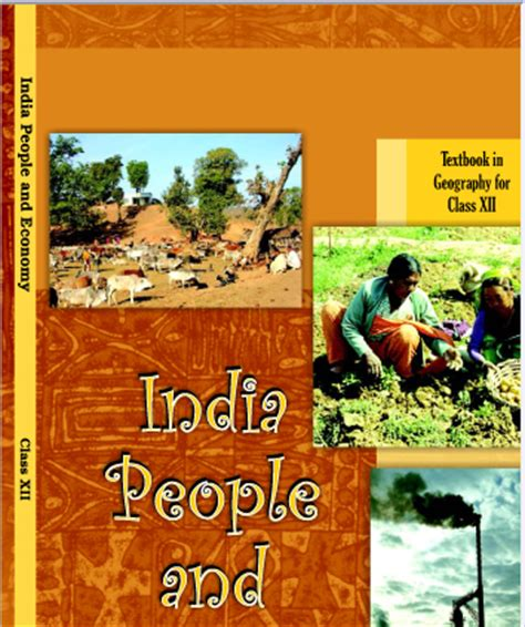 geography text book india people  economy
