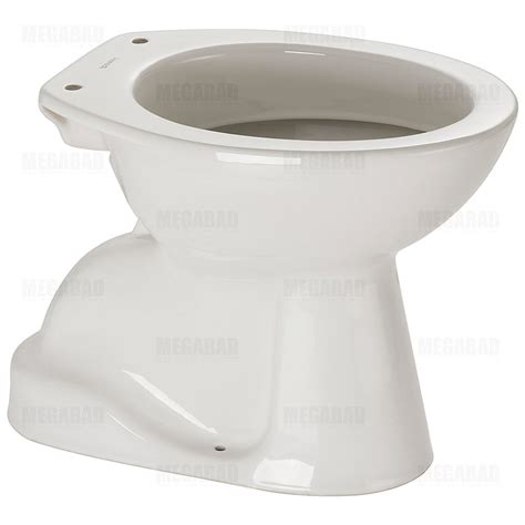 stand wc spülrandlos abgang senkrecht duravit duraplus pascha stand wc abgang senkrecht 0144010000 megabad