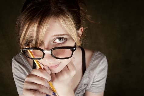 Everything You Need To Know About Helping A Shy Teen