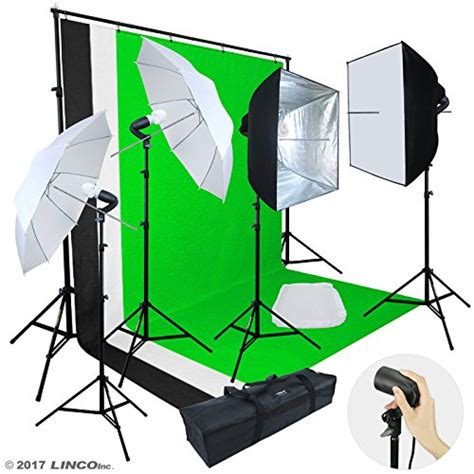 Top 13 Best Photo Studio Equipment  Photo Studio