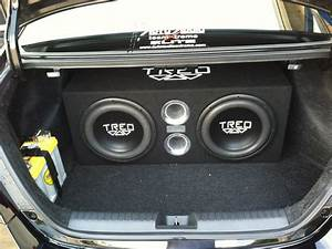 Honda Aftermarket Sound System Modifications