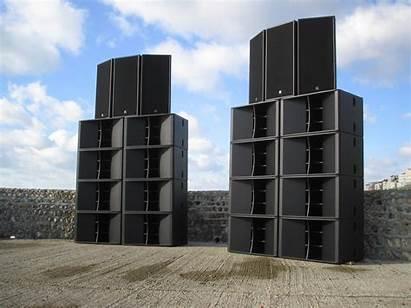 Sound Turbosound Dj System Turbo Club Aspect
