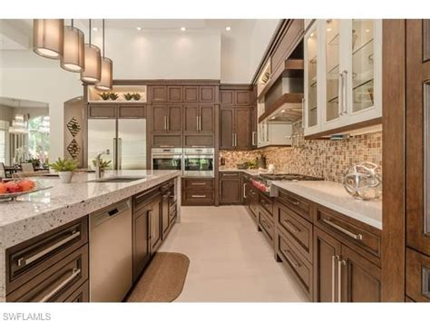 kitchen countertops design 149 best quail west naples florida images on 1019