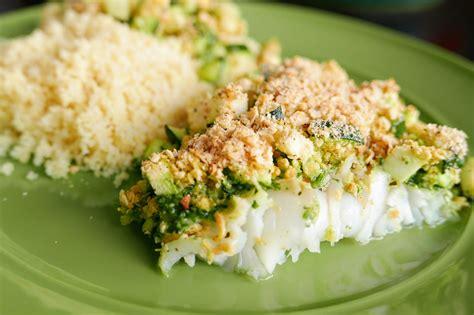 comment cuisiner une sole filet de poisson en croute de pesto facile hiwysi