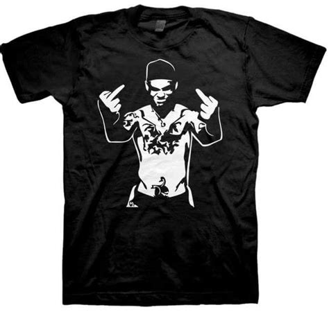 rebel sound harley flanagan middle finger t shirt