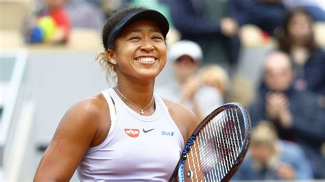 Naomi osaka's win highlights friday's results in miami. Haitian-Japanese Tennis Star, Naomi Osaka Becomes The Highest Paid Female Athlete Of All Time ...