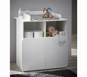 Meuble A Langer : mobilier quels sont les indispensables pour l 39 arriv e de b b ~ Teatrodelosmanantiales.com Idées de Décoration