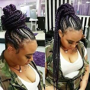 50 Goddess Braids Hairstyles - My New Hairstyles