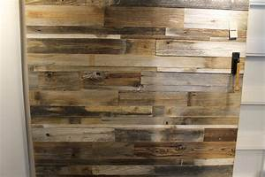 door slats omg i am in love with this slatted wood and With barnwood slats