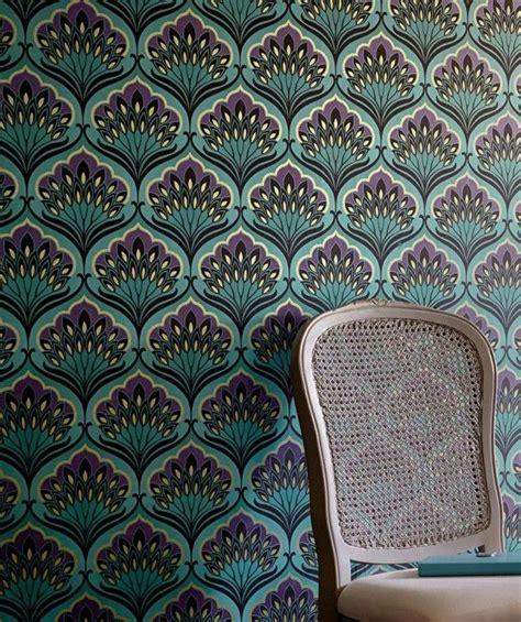 les 25 meilleures id 233 es concernant papier peint turquoise