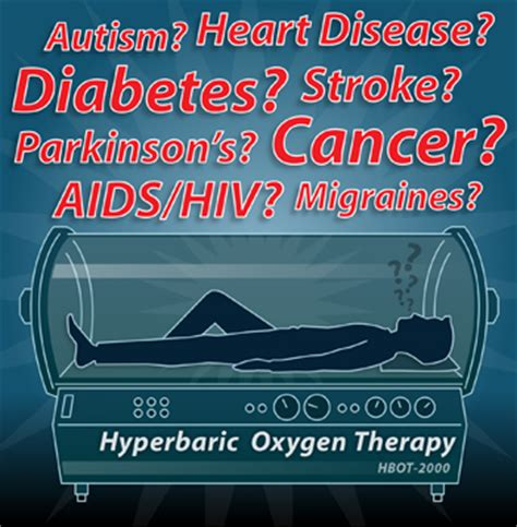 hyperbare chambre hyperbaric oxygen therapy don 39 t be misled