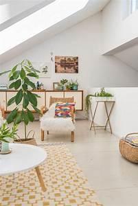 Vintage Deko Wohnzimmer : helles braun wohnzimmer farbe ~ Markanthonyermac.com Haus und Dekorationen