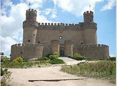 Los más bonitos castillos de España PequeViajes