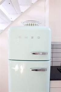Smeg Kühlschrank Rosa : aqua refrigerator though i can 39 t get past the brand name smeg it 39 s like retro kitchen meets ~ Markanthonyermac.com Haus und Dekorationen
