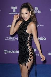 "Carmen Villalobos – ""Premios Tu Mundo"" in Miami 08/24/2017"
