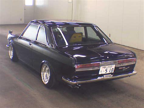 Datsun 510 Bluebird by Datsun 510 Bluebird Sss P510 In Japan Jdm