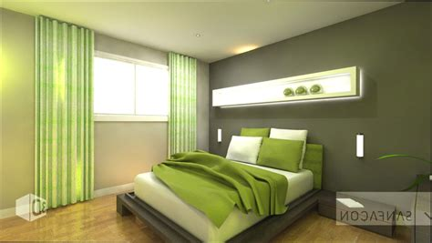 deco chambre vert anis stunning chambre verte pomme ideas design trends 2017