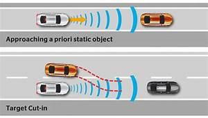 Adaptive Cruise Control : continental automotive adaptive cruise control ~ Medecine-chirurgie-esthetiques.com Avis de Voitures