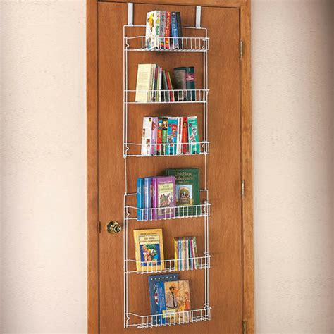 Door Spice Rack Organizer by The Door Kitchen Food Closet Pantry Storage Shelf