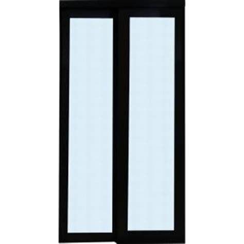 frosted glass interior doors home depot home depot truporte1 5 lite espresso frosted glass grand door closet interior doors house