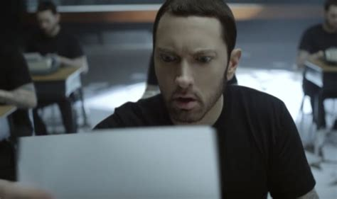 Eminem Premieres
