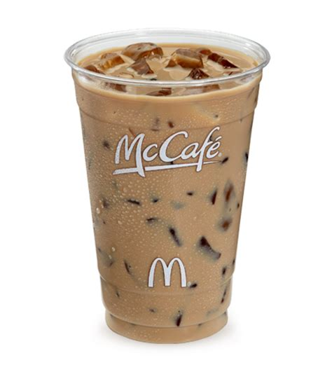 McDonald?s iced coffee: An insult to the bean   Anny watches stuff