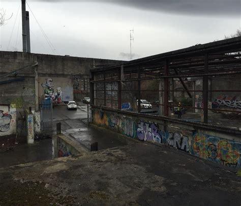 smurfit kappa factory jj duffy demolition