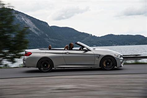 bmw m3 4 door thule silver aeroblade edge roof rack 12 bmw m4 convertible luxury topics luxury portal fashion Luxury