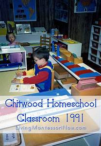 80 best images about Montessori Homeschool Classrooms on ...