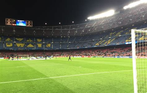 Camp Nou Tour - Barcelona | Home Of The Iconic Club FC Barcelona