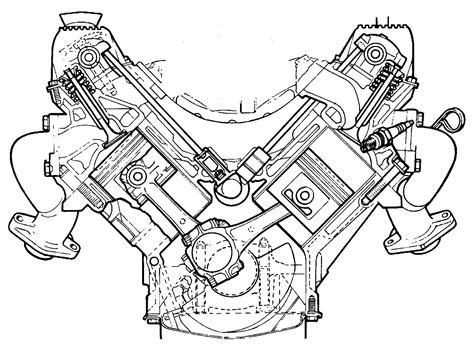 liter  engine diagram downloaddescargarcom