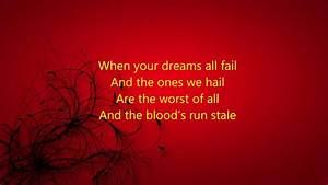 Demons, Lyrics, -, Imagine, Dragons