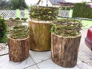 Basteln Für Den Garten : herbstdeko f r den garten selber machen nowaday garden ~ Markanthonyermac.com Haus und Dekorationen