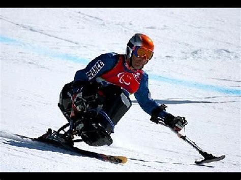 cuisine handicap le ski handisport guide pratique