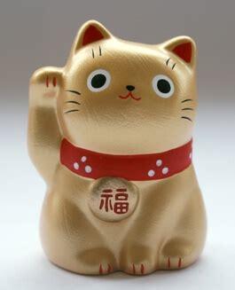 chat chinois porte bonheur pour attirer l argent