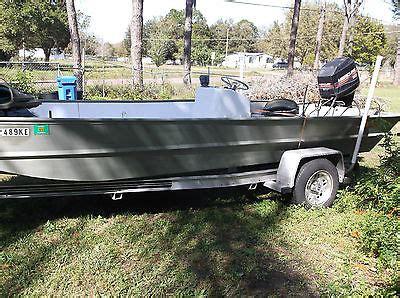 Wide 12 Foot Jon Boat by Flat Bottom Jon Boat Boats For Sale