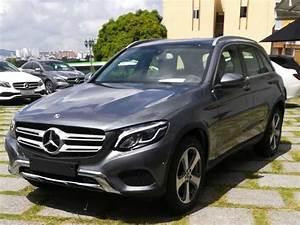 Mercedes Benz Glc Versions : mercedes benz clase glc 220d 4matic 2018 en tucarro ~ Maxctalentgroup.com Avis de Voitures