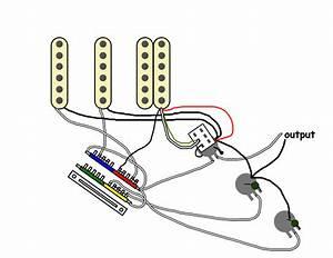 Fender Super Switch Wiring Diagram