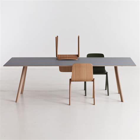 Und Stühle by Copenhague Cph30 Esstisch Hay Connox