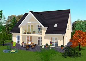 Kosten 4 Familienhaus : massivhaus bauen preise massivhaus schl sselfertig bauen ~ Lizthompson.info Haus und Dekorationen