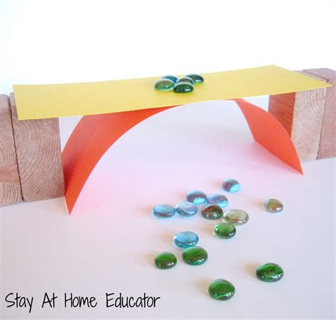 build and test in bridges theme in preschool 609 | Studying Bridges in Preschool Stay At Home Educator 1000x952